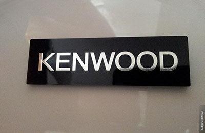 Значок Kenwood
