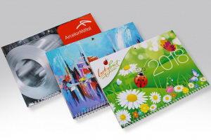 Календари брендированные