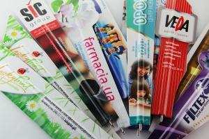 Ручки візитки