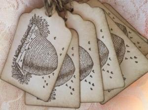 Деревянные некхенгеры